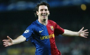 happy-messi